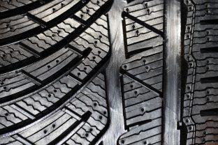 Des pneus bientôt recyclés à 100%