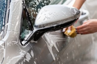 Le nettoyage auto étape par étape