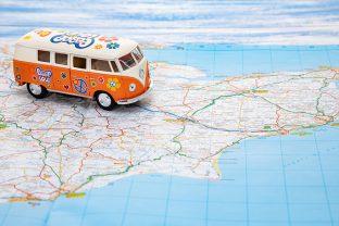 Roadtrip en van: nos conseils avant de partir