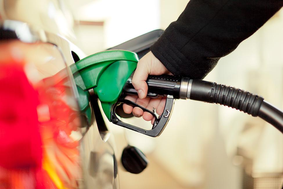 Le prix du carburant à la pompe sur ViaMichelin