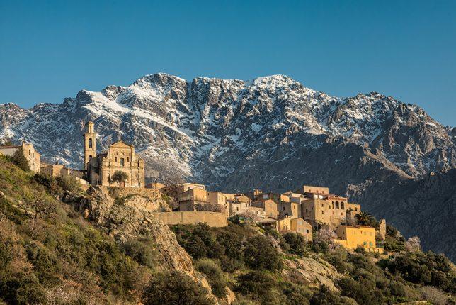 Les plus belles routes panoramiques du sud de la France