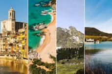 Faites le grand écart en Costa Brava et dans les Pyrénées de Gérone