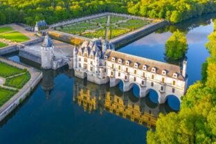 Les incontournables du Centre-Val-de-Loire