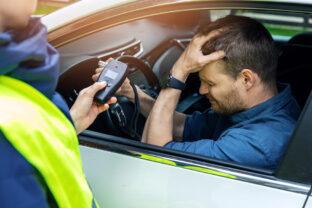 Permis de conduire: combien de points pour quelle infraction?