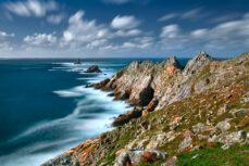 Circuit: La côte de Cornouaille en 8 jours