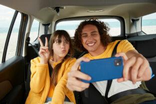 Les 10 commandements d'un trajet de vacances réussi avec les enfants