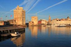 Circuit: Rochefort, La Rochelle et l'île de Ré en 6 jours