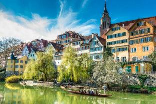 Circuit: Le tour du Bade-Wurtemberg en 8 jours (Allemagne)
