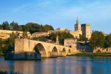 Circuit: Le cœur de la Provence en 7 jours