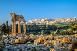 Circuit: La Sicile éternelle en 7 jours (Italie)