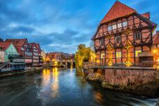 Circuit: La Basse-Saxe et Breme en 7 jours (Allemagne)