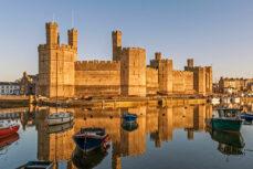 Circuit: Le meilleur du Pays de Galles en 12 jours (Royaume-Uni)