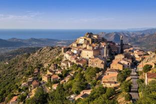 Les incontournables de Corse