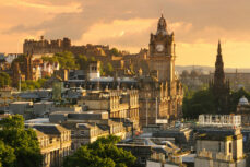 Circuit: Les grandes capitales écossaises en 7 jours (Royaume-Uni)