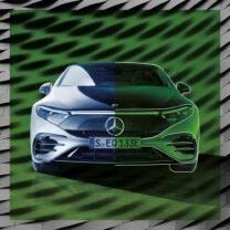 Des voitures fabriquées avec de l'acier «vert» pour une production 100% neutre en carbone