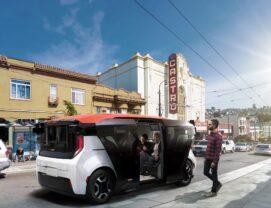 En Californie, Cruise obtient un permis essentiel pour transporter des passagers dans des véhicules autonomes