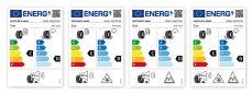 L'étiquetage des pneus évolue à partir du 1er mai 2021