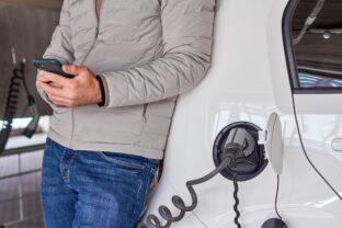 1 voiture neuve sur 6 vendue en France est électrifiée