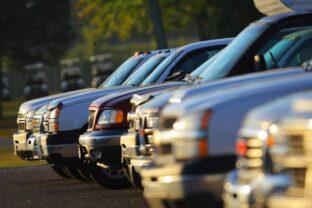 Les SUV émettent en moyenne 18% de CO2 de plus que les berlines