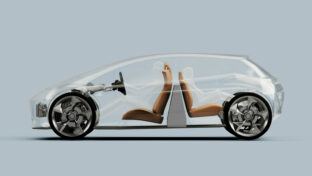 Et si le simple fait de changer la position de la batterie allongeait l'autonomie des voitures électriques?