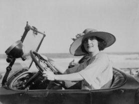 Il y a 100 ans naissait le code de la route